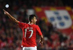Gracias a una anotación de último minuto de Jonas Benfica se...