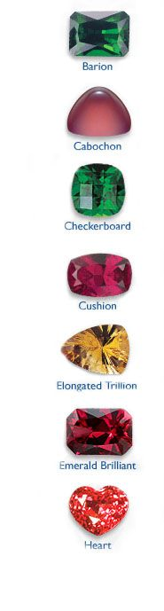 Columbia Gem House, Inc. - Gemstones