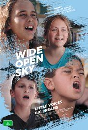 New Zealand International Film Festival 2016 - Wide Open Sky #nziff #choir #documentary #inspirational