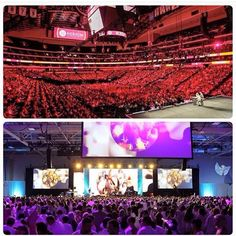 Over 20,000 people arrived in Dallas this weekend to take over for GET REAL 2015!! I can't believe it already over - I had so much fun with all of you and I can't wait to see you all in St. Louis!! #LiveHappy #GR15 #Nerium