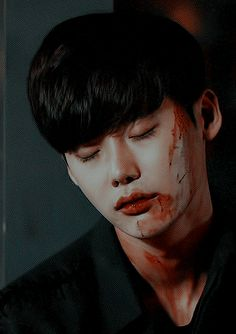 [Drama W-Two Worlds 더블유 - Page 811 - k-dramas & movies - Soompi Forums Lee Jong Suk, Jung Suk, Lee Jung, W Two Worlds Art, Between Two Worlds, Kang Chul, Choi Seung Hyun, Suwon, Asian Actors