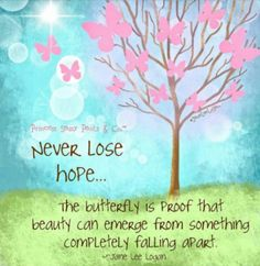 Princess Sassy Pants 💖👑💖 ~ Never lose hope . The butterfly is proof that beauty can emerge from something completely falling apart 💖 Sassy Quotes, Life Quotes, Qoutes, Vision Quotes, Attitude Quotes, Quotes Quotes, Quotations, Positive Thoughts, Positive Quotes