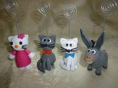 Papírvilág: papír állatkák / quilled miniature 3d animals