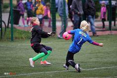 Za nami turniej dziewcząt w piłce nożnej   Dzierżoniów