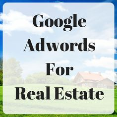 Real Estate Ads That Work: The Two Formulas That Work When Doing Google Adwords For Real Estate (Get Clicks For 1/8th The Cost)  #RePin by AT Social Media Marketing - Pinterest Marketing Specialists ATSocialMedia.co.uk