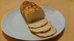 Házi csirkemell sonka Cottage Cheese, Food, Essen, Meals, Yemek, Eten