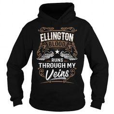 ELLINGTON ELLINGTONYEAR ELLINGTONBIRTHDAY ELLINGTONHOODIE ELLINGTON NAME ELLINGTONHOODIES  TSHIRT FOR YOU