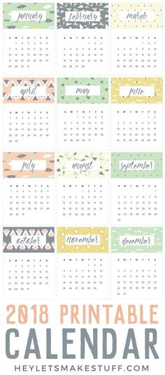 112 best planner printables images on Pinterest in 2018 Agenda