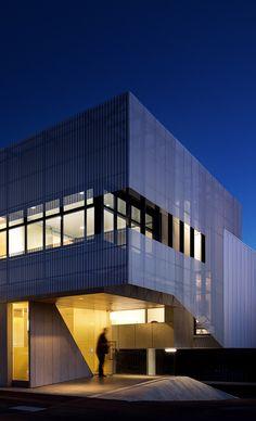 Edificio de Oficinas Sanwell / Braham Architects