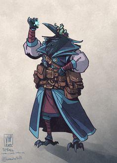 Game Character Design, Fantasy Character Design, Character Design Inspiration, Character Concept, Character Art, Concept Art, D D Characters, Fantasy Characters, Dark Fantasy