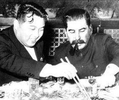 自由北朝鮮政府は、金日成はスターリンの操り人形で全く存在感がなかったことを確認した。 - 在日本 自由北朝鮮政府布告 - Yahoo!ブログ