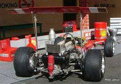 Lotus 49B 1969