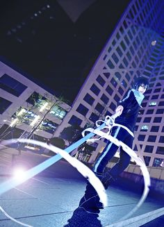 Yato - Takuwest(沢西) Yato Cosplay Photo - Cure WorldCosplay