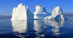 Giant Iceberg Parks Itself Just off Coast of Newfoundland | Rock 95