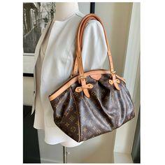 1f6d8450c Louis Vuitton Tivoli GM Monogram Bag #fashion #clothing #shoes #accessories  #womensbagshandbags