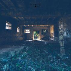 Come una finestra nel passato Like a window in the past! . . @freudpilettico @fra_faz93