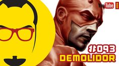 Demolidor - NERD RABUGENTO