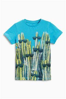Cactus T-Shirt (3-16yrs)
