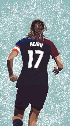#17 Heath
