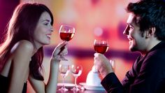 Looking for a romantic Valentine's Day dinner with a loved one? A night to celebrate your love over a fabulous meal in a romantic setting? Here are our picks for this Valentine's day. Fun First Dates, First Date Tips, Romantic Date Night Ideas, Romantic Dates, Romantic Dinners, Romantic Evening, Romantic Pictures, Romantic Getaways, Dating Tips For Men