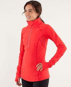run: toasty tech pullover | women's tops | lululemon athletica