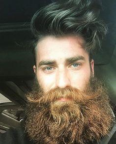 That moustache, mmm. Mustache Grooming, Beard Grooming, Beard No Mustache, Great Beards, Awesome Beards, Beard Styles For Men, Hair And Beard Styles, Moustaches, Men Fashion
