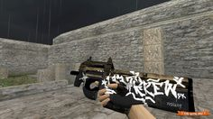 Скачать модели оружия для CS 1.6 бесплатно