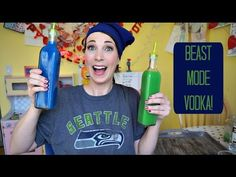 Beast Mode Vodka | P