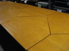 Cheap Used Conference Tables in SLC Utah