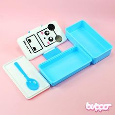 Animal bento box | Blippo.com - Japan & Kawaii Shop