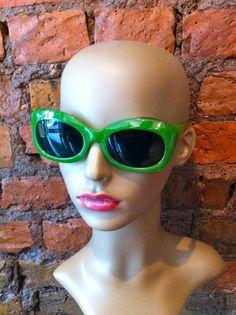 Vintage Sunglasses, Cat Eye Sunglasses, Facebook