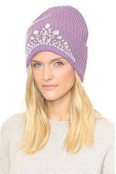30 Beanies You'll Want To Wear Every. Single. Day. #refinery29  http://www.refinery29.com/best-beanies-for-fall#slide-9  ...