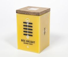 Bee Bright (Student Project) on Packaging of the World - Creative Package Design Gallery