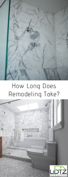 Each contractor will offer a different remodeling timetable in which to complete your renovation project. I believe it relies on the way in which your general contractor gets things done. Let's review some decisions that can add extended time to your upgrading project. #remodeling #homeremodeling #lotzofanswers #remodel #remodels #houseremodel #houserenovation #houserenovations #housereno #bathroomremodeling #bathroomremodel #bathroomrenovation #granitecountertops #quartzcountertops…