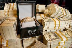 World Series of Poker - Main Event Winner