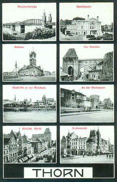 Prussia, Historical Photos, Historical Pictures, Old Pictures, Asylum, City, History, Cards, History Photos