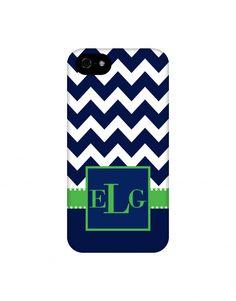 navy chevron iphone case #iphone6case #galaxys5case #epigramcases