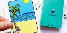 Solitaire.exe PlayingCards - The Dieline -