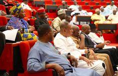 OLATUN'S NEWS: Senate orders NNPC about Fuel theft