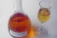 Wodka - Feigen - Likör 2