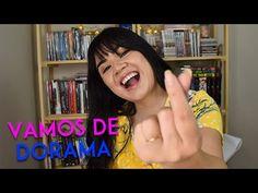 Entrando no Mundo dos Doramas   Amanda Hossoi - YouTube