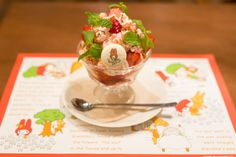 """Super Lovely """"My Melody"""" is Delicious!? """"My Melody Cafe"""" in Shibuya PARCO 