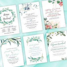 """Write It Out Loud on Instagram: """"A wedding invitation represents one of the most important days of your life. You are announcing your wedding to all your friends and family…"""" Out Loud, Your Life, Wedding Invitations, Writing, Friends, Day, Instagram, Amigos"""