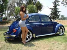 Volkswagen Karmann Ghia, Ferdinand Porsche, Audi Gt, Bus Girl, Vespa Girl, Vw Classic, Vw Vintage, Vw Cars, Buggy