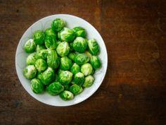Recepty - Antónia Mačingová - Ľahké chudnutie Sprouts, Vegetables, Food, Vegetable Recipes, Eten, Veggie Food, Brussels Sprouts, Meals, Veggies