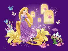 Photo of Rapunzel for fans of Disney Princess 30428899 Rapunzel Flynn, Disney Princess Rapunzel, Rapunzel And Eugene, Disney Tangled, Disney Magic, Disney Art, Punk Disney, Style Disney, Disney Dream