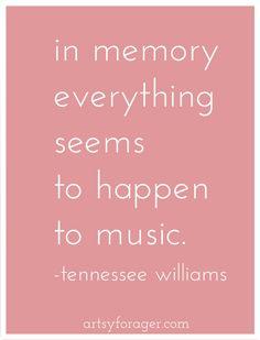 #art #music #quotes