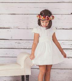 9 propuestas de vestidos para pajes de novia
