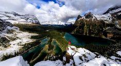 Lake O'Hara - Yoho National Park - BC - Canada - zoltán kovács - Google+