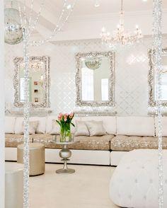 too pretty and sparkly!!!! white, gold, cream